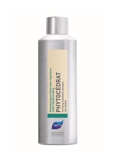 PHYTO Shampooing Purifiant Yağlı Saç Bakım Şampuanı 200 ml Renksiz